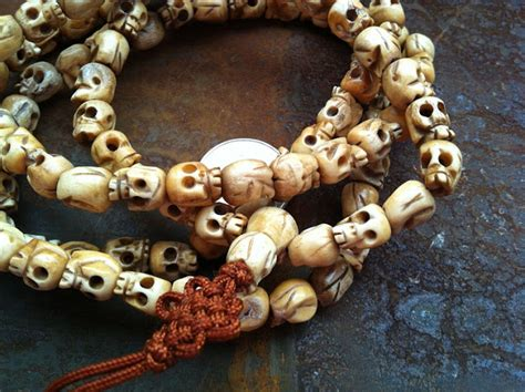 skull bead bracelet meaning tibetan buddhism and culture the living journal the