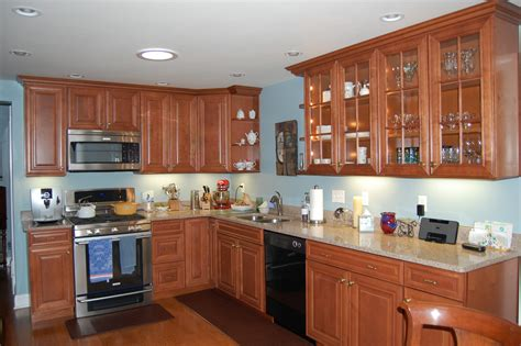 reviews of kitchen cabinets review on american kitchen cabinets labels home and