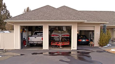 3 car garage designs 3 car garage plans architectural design