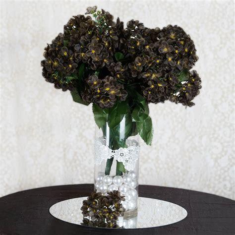 silk centerpieces 84 silk hydrangea flowers wholesale wedding bouquets