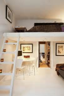 small loft 16 loft beds to make your small space feel bigger brit co