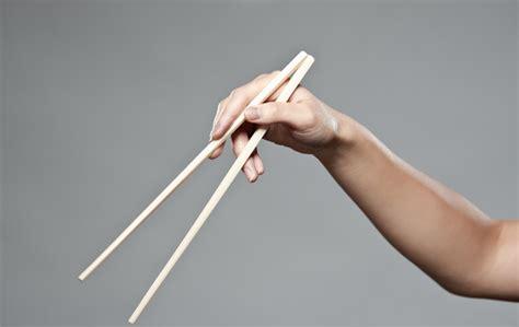 hiw to use how to use chopsticks