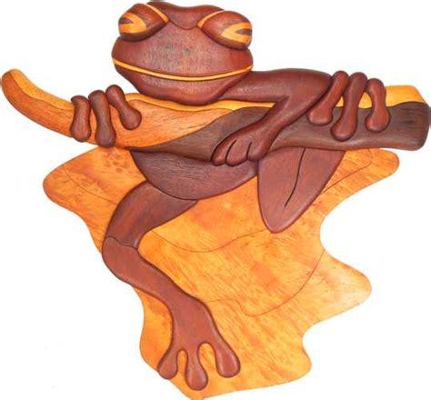 tree frog woodworking elvis intarsia pattern fantastic woodworking 2017 2018