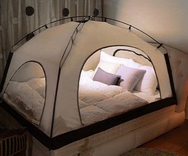 bed with tent indoor bed tent