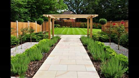 decorar jardines con rejas decoraci 243 n de jardines con bardas youtube