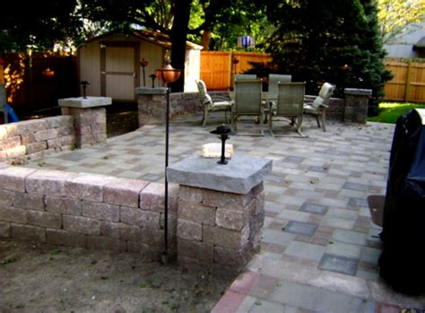 patio garden designs small garden patio design idea freshouz