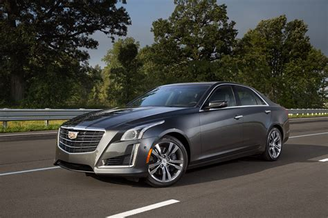 Cadillac Sports Sedan by 2016 Cadillac Cts Sedan Info Specs Pictures Wiki Gm