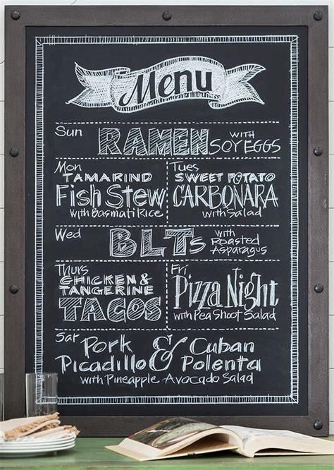 chalkboard paint jamaica best 25 blackboard menu ideas on factory