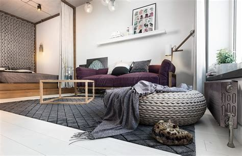 apartment style small apartment design with scandinavian style that looks