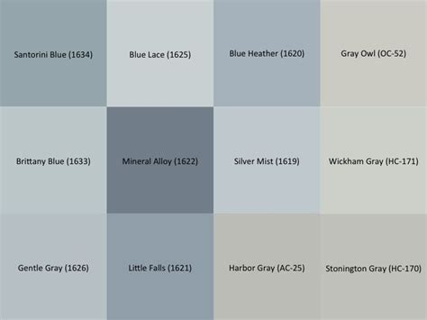 greyish blue paint 25 best ideas about blue gray paint on