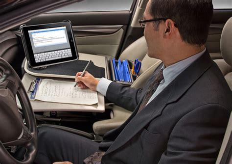 mobile office car desk workstations multiplication tips and tricks 20 uniquely designed