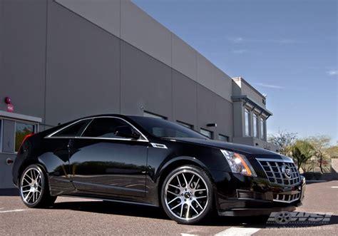 2004 Cadillac Cts Tire Size by Cadillac Cts Custom Wheels Giovanna Yerevan 20x Et Tire