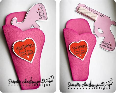 how to make an awesome valentines day card it s written on the wall freebies diy clever valentines