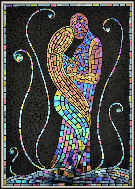 mosaic craft rajas crafts mosaic
