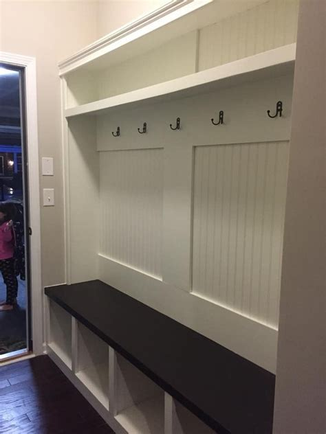 entryway lockers entryway locker dropzone for mudroom 4 cubby flat back