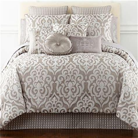 Penneys Bedding Sets Castleton Comforter Set Jcpenney Bedrooms