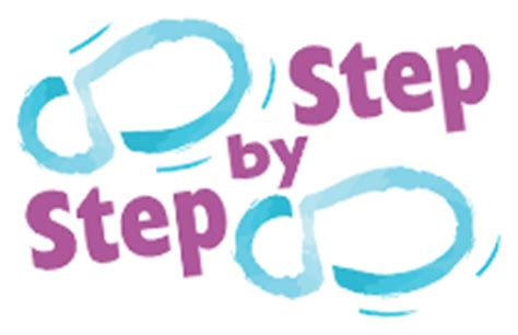 step by step community s children high thanks to step by step