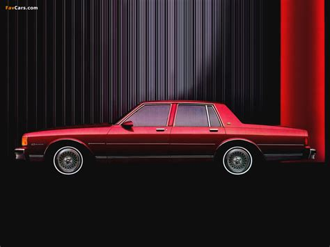 Classic Car Wallpaper 1024 X 768 by Chevrolet Caprice Classic 1977 86 Wallpapers 1024x768