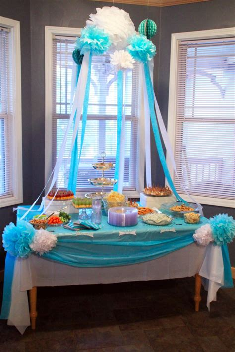 decoration ideas for baby shower baby shower decoration ideas southern couture