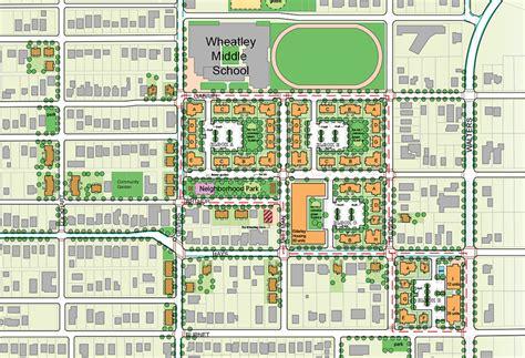 neighborhood plans wheatley courts choice neighborhood planning initiative