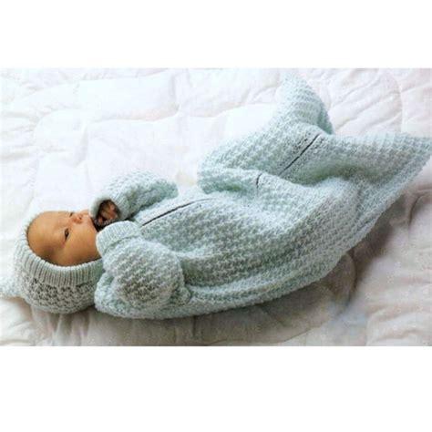 baby sleeping bag knitting pattern uk knitting pattern baby sleeping bag pixie cocoon sleep