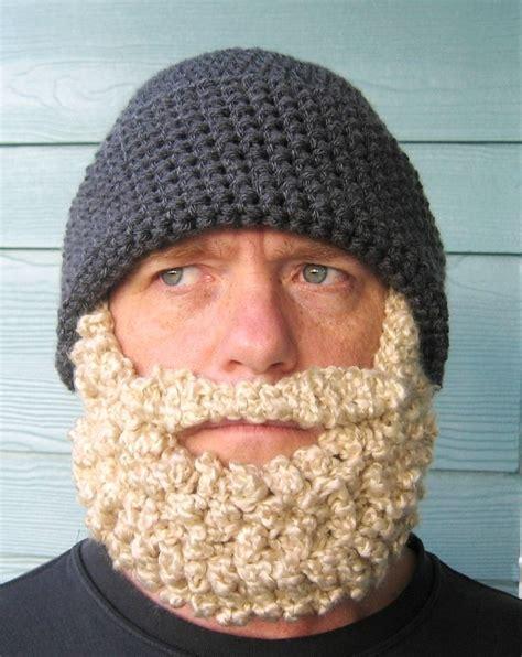 knitted baby beard 17 best ideas about crochet beard on crochet