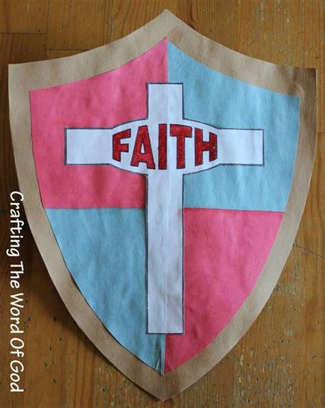 faith craft for shield of faith