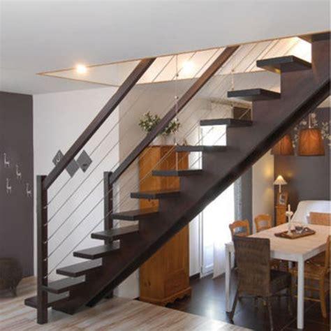 escalier bois escalie bois m 233 tal d 233 couvrez 20 escaliers