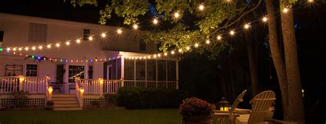 patio outdoor lights patio lights yard envy