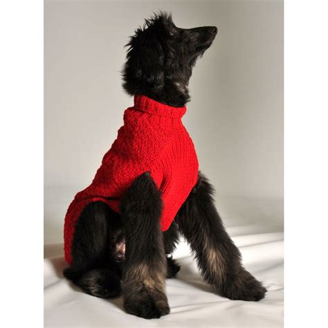 cable knit sweater for dogs cable knit sweater chilly sweaters at