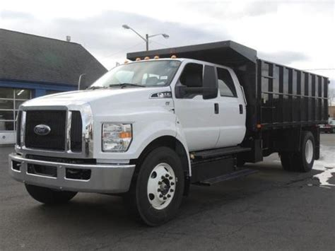 Auto Car Dump Truck For Sale by New Used Trucks Trailers Vehicles For Sale In