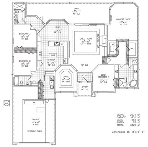 custom design house plans duran homes floor plans best of killarney custom home floor plan palm coast and flagler fl