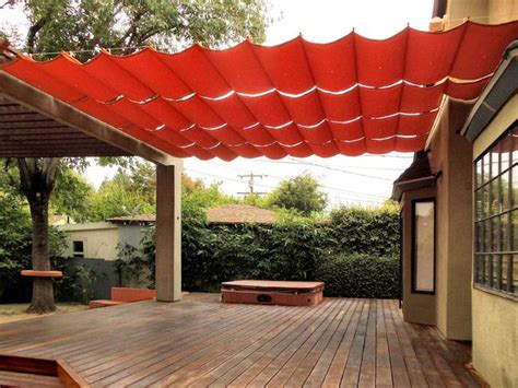 backyard shade ideas diy ideas for backyard oasis shades diy and crafts home