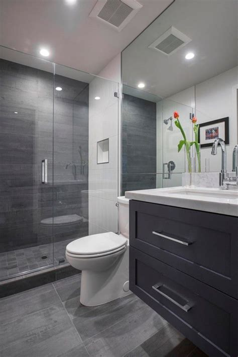 gray bathroom ideas best 25 small grey bathrooms ideas on grey