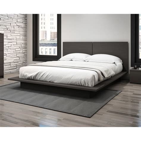 cheap bed frames king size bedroom cool furniture design with platform bed frame also