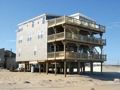 virginia cottage rentals oceanfront 17 best images about sandbridge vacation rentals