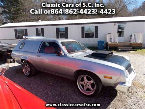 Ford Pinto For Sale by 1978 Ford Pinto For Sale Classiccars Cc 943217