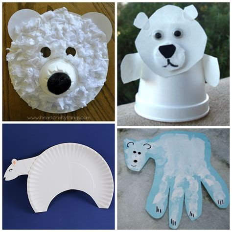 polar craft for winter polar crafts for to make crafty morning