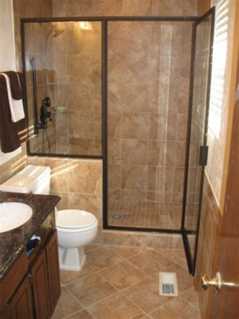 Bathroom Shower Makeovers by Small Bathroom Makeovers Showers Shower Room Best