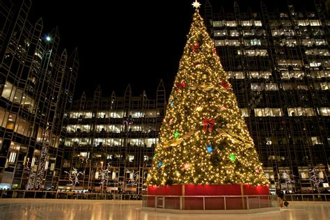 martin place tree lighting 7 best light displays in pittsburgh 2016