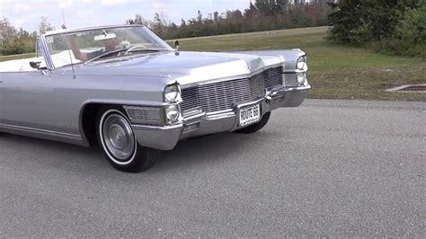1965 Cadillac Convertible For Sale by 1965 Cadillac Eldorado Convertible