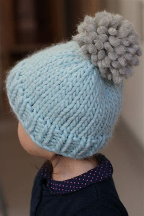 knit kid hat pattern free hat knitting patterns handylittleme