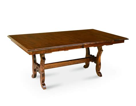 amish dining room tables abilene amish dining room table