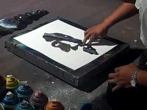 spray paint cancun spray paint artist bob marley