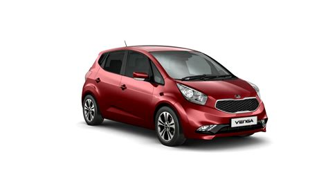 Kia Payment by New Kia Venga Available From Nil Advance Payment