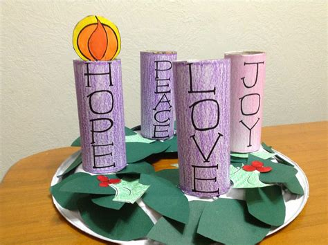 advent crafts for 12 diy advent wreath crafts to celebrate and honor your faith