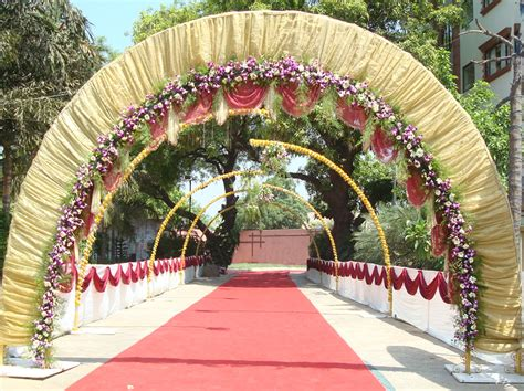 Home Decorating Designs photo gallery of party plot with decoration maa party