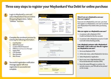 can you make withdrawals with a credit card withdraw paypal funds to maybank visa debit card e