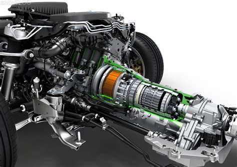 Hybrid Electric Motor by Conventionally Powered Cars Vs Hybrid Cars Which One To