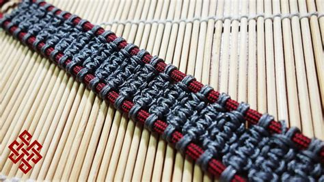 how to make a ladder bracelet with 17 best images about all things paracord on